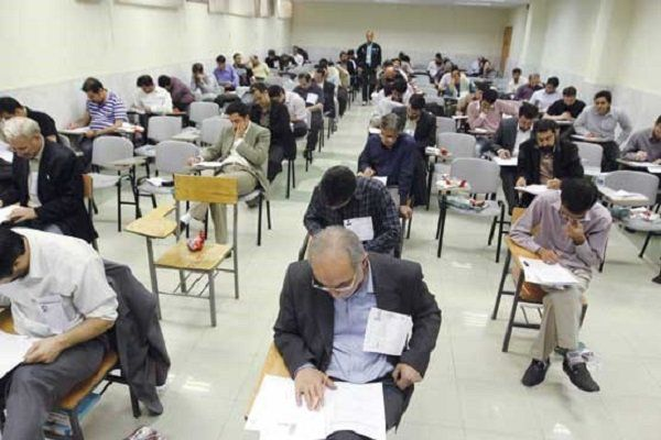 فردا؛ آغاز ثبت نام پنجمین آزمون استخدامی کشور