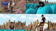پویانمایی« شیرین و فرهاد» از گلستان به جشنواره بینالمللی فیلم کوتاه آمریکا راه یافت