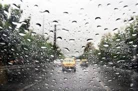 کاهش ۸ درجه ای دمای هوا در گلستان/ احتمال وقوع سیلاب