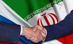 همکاری نظامی ایران
