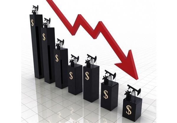 قیمت جهانی نفت امروز ۹۸/۱۱/۰۸