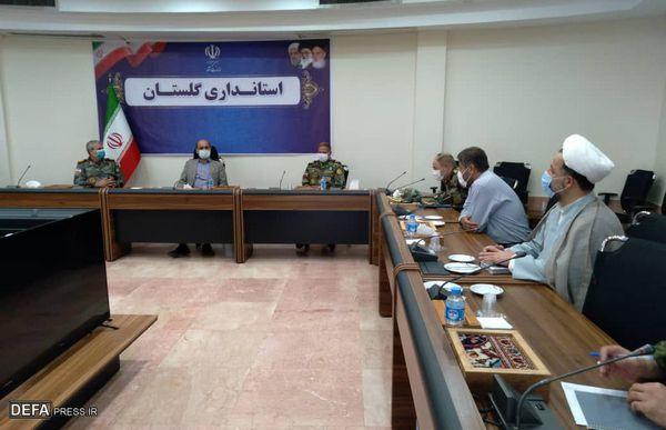 ارتش شعار «ارتش فدای ملت» را به اثبات رسانده است
