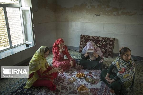 همراهی ساکنان ترکمن صحرا در عیدقربان برای مهار کرونا