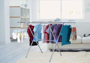 خشک کردن لباس در خانه باعث این بیماری خطرناک می شود!