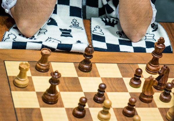 اعلام زمان برگزاری انتخابات فدراسیون شطرنج