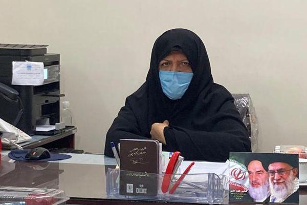 تحصیل ۱۵۰۰ طلبه در حوزه های علمیه خواهران گلستان/ پذیرش طلبه در مدارس ادامه دارد