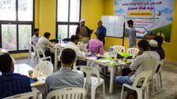 برگزاری کارگاه آموزشی تربیت مربی کودک و نوجوان در شرق گلستان