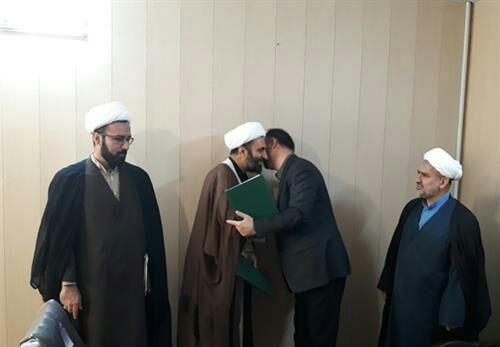 امضاء تفاهم نامه همکاری کمیته امداد استان گلستان با حوزه علمیه