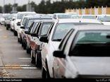 ارسال پیامک هشدار به رانندگان در حال تردد