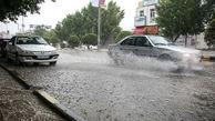 هشدار هواشناسی گلستان/ به رودخانهها نزدیک نشوید