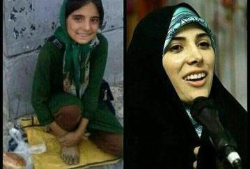 خانم حسینی! به جای بیانیه دادن، پاسخگوی حقوق نجومی پدرتان باشید