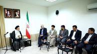 نماینده ولیفقیه در گلستان: کرسیهای آزاداندیشی در دانشگاهها برگزار شود؛ جوانان به مباحثه نیاز دارند