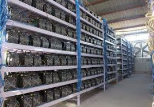 ردپای دستگاه های استخراج ارز دیجیتال در آق قلا