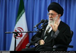 صدای روسیه: آیتالله خامنهای در سلامت کامل هستند/ رسانههای عربی دروغ میگویند