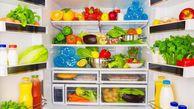 خوراکیهایی که هرگز نباید در یخچال گذاشت