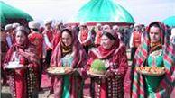 رسم و رسومات نوروز در ترکمن صحرا