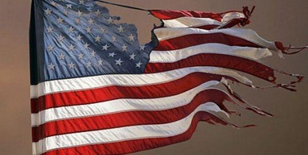 سراشیبی سقوط و پایان صدارت اقتصادی آمریکا بر جهان