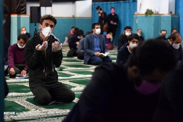 مراسم شب قدر در گلستان با رعایت پروتکل های بهداشتی برگزار می شود