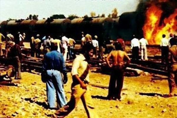 روزی که صدام در اندیمشک قصابی کرد! +عکس