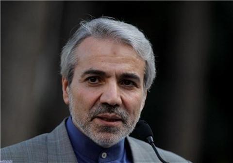 سفر  نوبخت،معاون رئیسجمهور به گلستان
