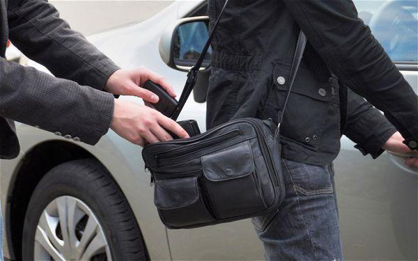 روش های ساده برای یافتن گوشی های سرقتی/کد سریال تلفن همراهتان را ذخیره کنید