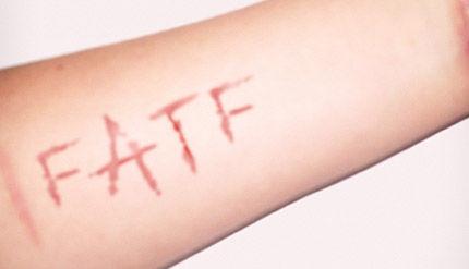 پوستر | تصویب FTAF یعنی خودزنی!