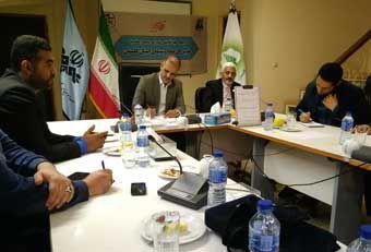 در دیدار فعالان رسانه ای جریان انقلاب استان با مدیر کل صدا و سیمای گلستان چه گذشت ؟