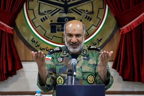 امنیت کامل در مرزهای ایران حاکم است