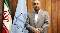 محکوم به حبس در گلستان  به جای زندان ، یکصد اصله نهال می کارد
