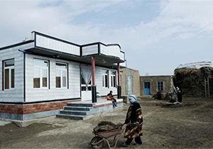 پرداخت بیش از یک هزار میلیارد تومان تسهیلات بهسازی و نوسازی مسکن روستایی