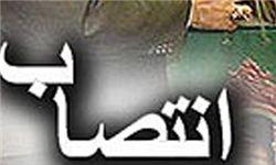 علی نظری مدیرعامل شرکت آب منطقهای گلستان شد
