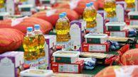 ۱۰ هزار بسته کمک معیشتی مواد غذایی در استان توزیع می شود