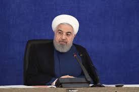 فیلم/ روحانی: محدودیت کرونایی راهکار اصلی نیست