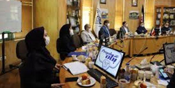 مرکز جوار کارگاهی فنی و حرفهای شرکت شیر پگاه گلستان افتتاح شد/ صادرات شرکت پگاه ماهانه به 10 میلیارد تومان رسید