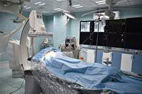 نصب دستگاه جدید آنژیوگرافی کردکوی تا پایان امسال