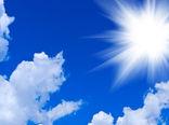 افزایش دمای هوا از دوشنبه