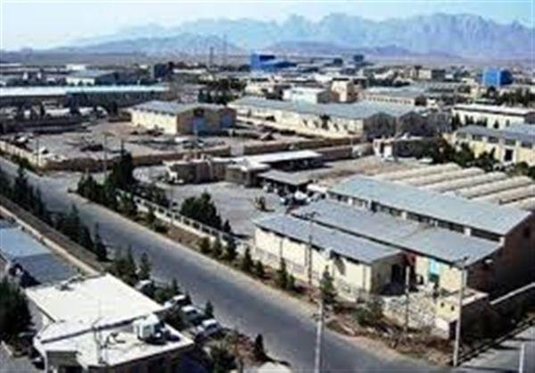 ۲۰۰ واحد تولیدی در شهرکهای صنعتی گلستان ساخته میشود