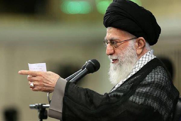 پاسخ رهبر انقلاب به اظهارات ترامپ در خصوص جمعه های ایران