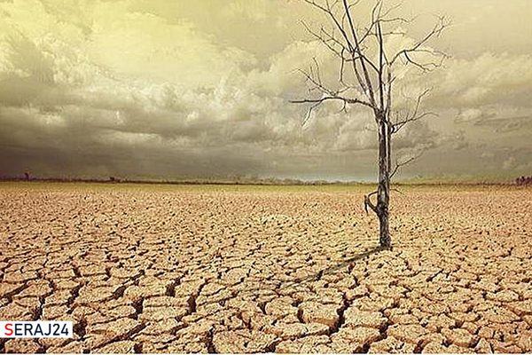 ادامه خشکسالی در گلستان/ تعداد روزهای بارانی ۲۵ درصد کاهش یافت