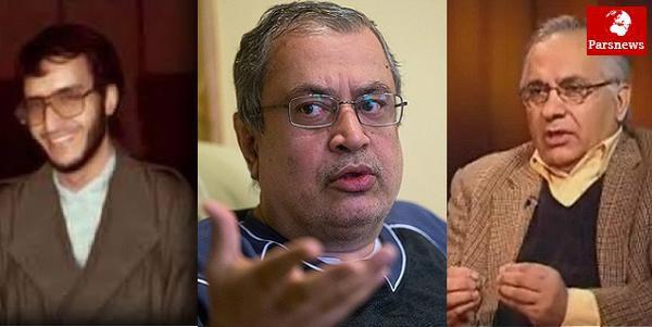 سعید امامی براساس نظرسعید حجاریان،سعید شاهسوندی را ازاد کرده است؟