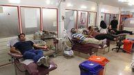 نخستین مرکز جامع اهدای خون در استان گلستان راهاندازی شد