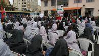 فرماندار گرگان: دانشآموزان ادامه دهنده راه شهدا باشند