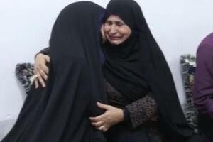 بازگشت پیکر شهید به همسرش پس از 31 سال دوری! + فیلم