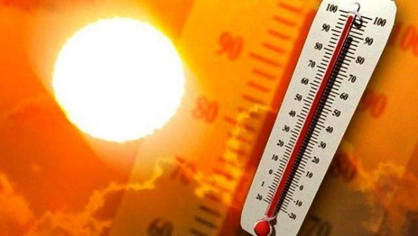 پیشبینی دمای بیش از 45 درجه در بخشهایی از گلستان