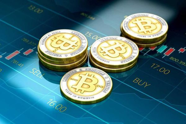 ارزهای دیجیتال در سراشیبی قیمت