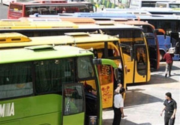 پیشفروش بلیط نوروزی اتوبوس از امروز در استان گلستان آغاز شد