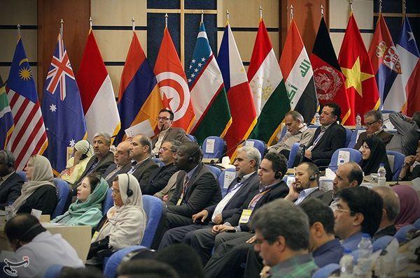 سفرا و کاردارهای ۱۱ کشور در گرگان حضور مییابند