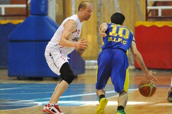 کمبود بودجه تیم بسکتبال شهرداری گرگان عوام فریبی است