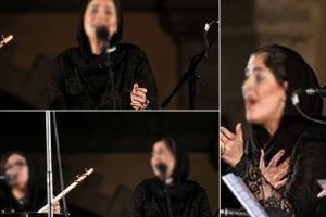 بی توجهی وزارت ارشاد به حکم مراجع/ صدای چهچه زنانه از ارشاد همچنان شنیده می شود