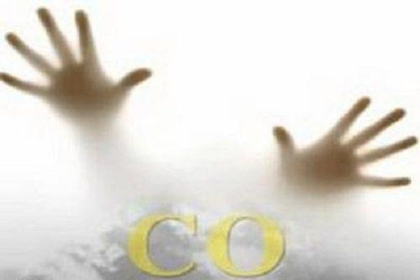مسمومیت ۲ نوجوان با گاز مونوکسیدکربن در کلاله